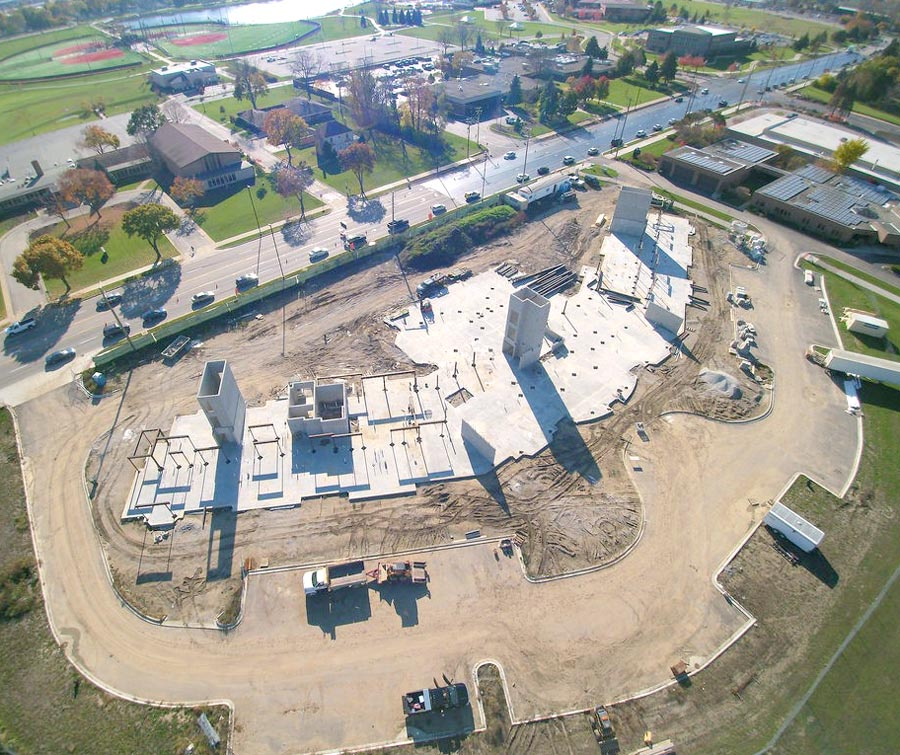 The-Whitley Senior center-